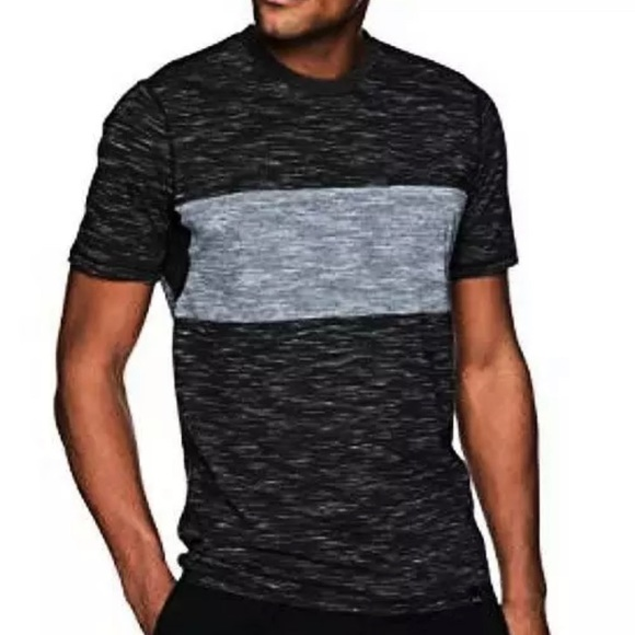 Under Armour Other - Under Armour Heatgear Fitted Short Sleeve Shirt XL